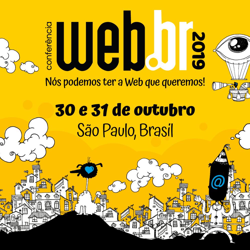 Banner Webbr 2019